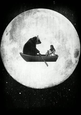 nena y oso